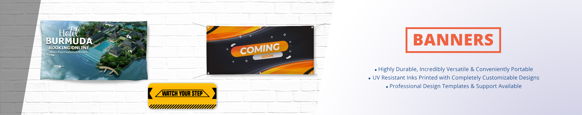 Category Banners Banner
