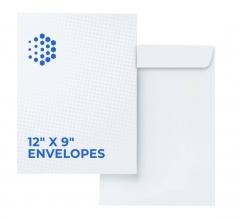 12'' x 9'' Envelopes