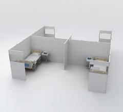 SEG Isolation Cabins
