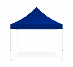 Blue Gazebo Marquee
