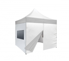 Emergency Medical Tents 10 x 10