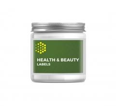 Health & Beauty Labels