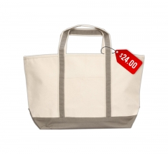 Free Large Boat Tote