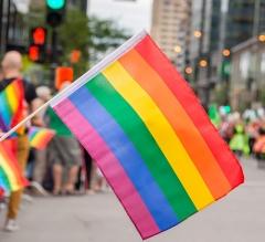 Pride Flags