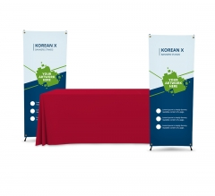 Promotional Set Up Package