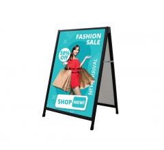 Signflute™ Insertable A Frame Sandwich Board