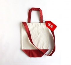Free Tote Bag with Strap