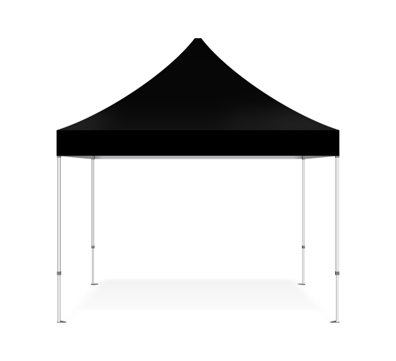 Black Canopy Tents