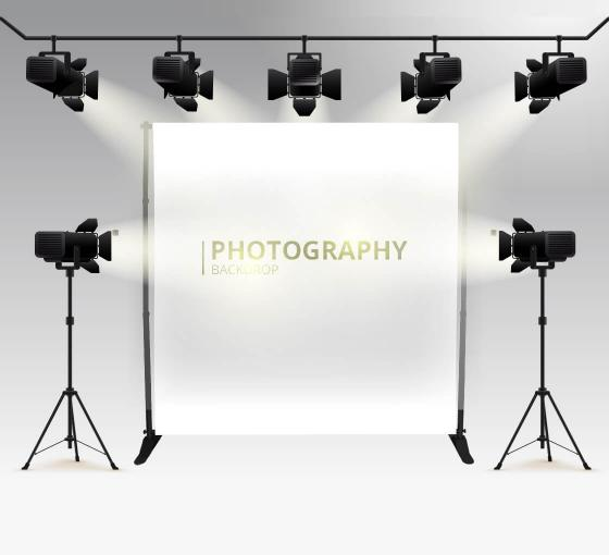 Photography Backdrops