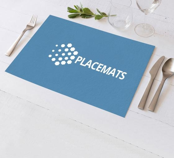 Custom Placemats
