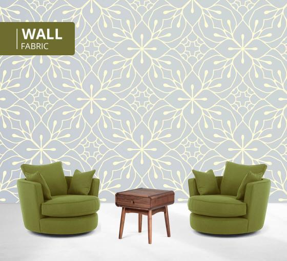 Wall Fabrics